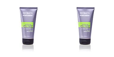 FOR MEN holding gel grip tight Redken