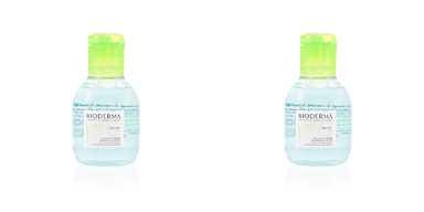 Bioderma SEBIUM H2O solution micellaire nettoyante purifiante 100 ml