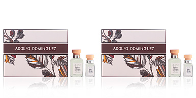 Adolfo Dominguez AGUA FRESCA SET 2 pz