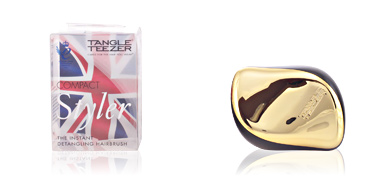 COMPACT STYLER gold rush Tangle Teezer