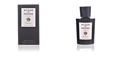 Acqua Di Parma cologne ESSENZA after shave balm 100 ml