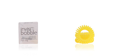 Invisibobble INVISIBOBBLE #yellow 3 uds