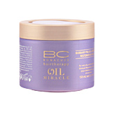 Schwarzkopf BC OIL MIRACLE barbary fig oil mask 150 ml