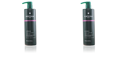 LISSEA smoothing shampoo Rene Furterer