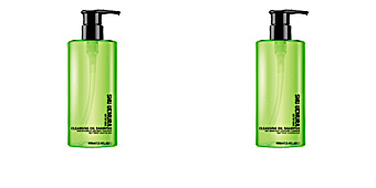CLEANSING OIL shampoo anti-dandruff soothing cleanser Shu Uemura
