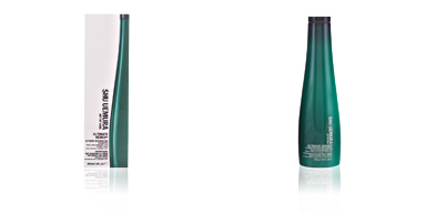 ULTIMATE REMEDY shampoo Shu Uemura