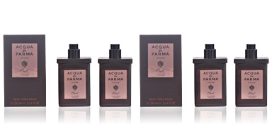 Acqua Di Parma cologne OUD eau de cologne travel spray refills 2x30 ml