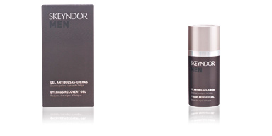 Skeyndor MEN eyebags recovery gel 15 ml
