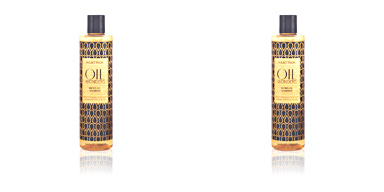 OIL WONDERS micro-oil shampoo Matrix