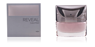 Calvin Klein REVEAL MEN eau de toilette spray 100 ml