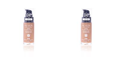 Revlon Make Up COLORSTAY foundation normal/dry skin #330-natural tan 30 ml
