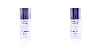 Chanel ÉGOÏSTE deodorant spray 100 ml