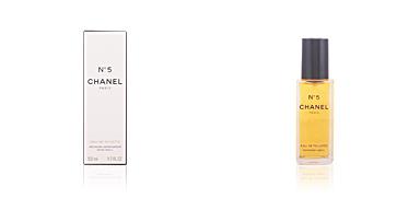 Chanel Nº 5 eau de toilette spray refill 50 ml