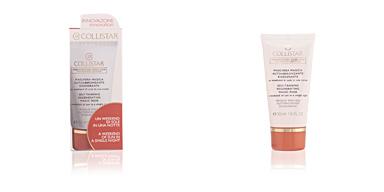 Collistar PERFECT TANNING regenerating face self-tanning mask 50 ml