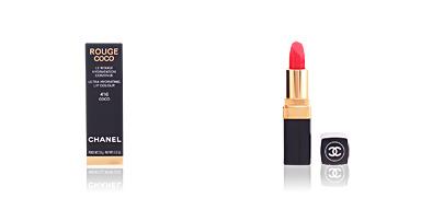 Chanel ROUGE COCO lipstick #416-coco 3.5 gr