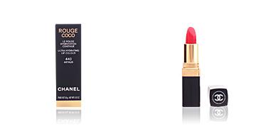 Chanel ROUGE COCO lipstick #440-arthur 3.5 gr