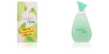 Chanson D'Eau CHANSON D'EAU eau de toilette fraîche 200 ml