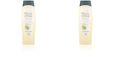 Instituto Español GOTAS FRESCAS cologne concentrated 750 ml
