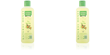 Natural Honey TÉ green eau de cologne 750 ml