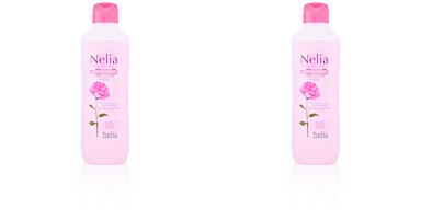 Nelia AGUA DE ROSAS cologne de baño 750 ml