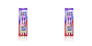Colgate ZIG ZAG cepillo dientes #medium 3 uds