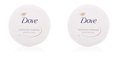 Dove NUTRICIÓN INTENSA crema 250 ml