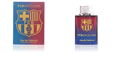 Sporting Brands F.C. BARCELONA eau de toilette spray 100 ml
