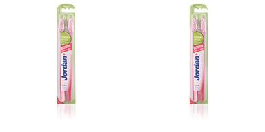 Jordan JORDAN CLASSIC cepillo dental #duro 2 uds