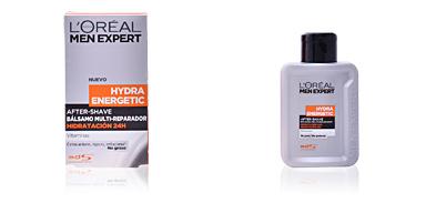 L'Oréal MEN EXPERT hydra energetic after shave bálsamo 100 ml