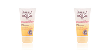 Le Petit Marseillais HIDRATANTE crema de manos 75 ml