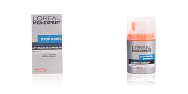 L'Oréal MEN EXPERT stop arrugas 50 ml
