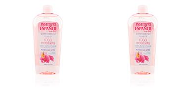 Instituto Español ANFORA rosa mosqueta aceite corporal 400 ml