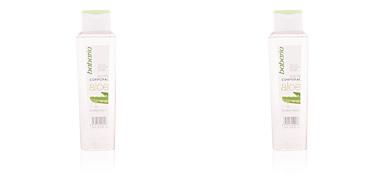 Babaria ALOE VERA aceite corporal hidratante 400 ml