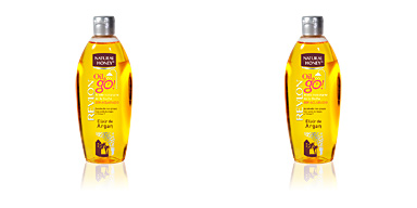 Natural Honey ELIXIR  DE ARGAN OIL & GO aceite corporal 300 ml
