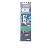 Oral-b DUAL CLEAN cabezales 2 uds