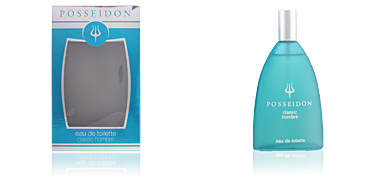 Posseidon POSEIDON CLASSIC HOMBRE eau de toilette spray 150 ml