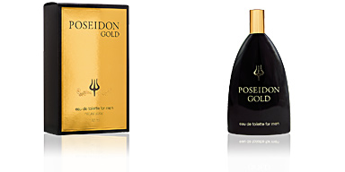 Posseidon POSEIDON GOLD FOR MEN eau de toilette spray 150 ml