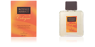 Royale Ambree ROYALE AMBREE eau de cologne 200 ml