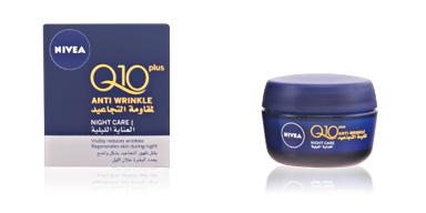 Nivea Q10+ anti-arrugas noche 50 ml