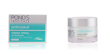 Pond's POND'S PROFESSIONAL thermal therapy gel PM 50 ml