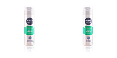 Nivea MEN EXTREME COMFORT shaving gel 200 ml