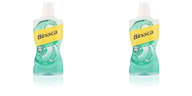Binaca BINACA MENTA enjuague bucal sin alcohol 500 ml