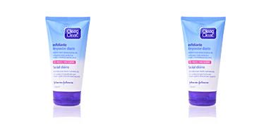Clean & Clear CLEAN & CLEAR exfoliante limpiador diario 150 ml