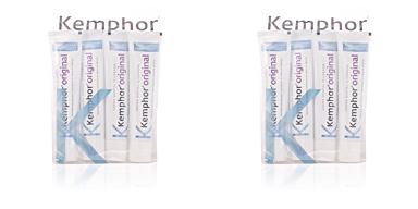 Kemphor KEMPHOR dentífrico original 4x 25 ml