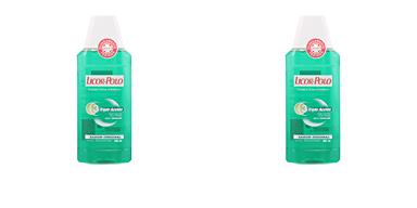 Licor Del Polo TRIPLE ACTION ORIGINAL enjuague bucal 300 ml