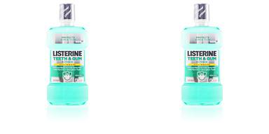 Listerine DIENTES & ENCIAS enjuague bucal 500 ml