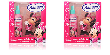 Nenuco NENUCO MINNIE SET 2 pz