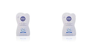 Nivea AQUA EFFECT mask refrescante & hidratante 2 x 7,5 ml