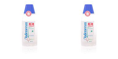 Vademecum ENJUAGUE BUCAL SIN ALCOHOL antiplaca bacteriana 300 ml
