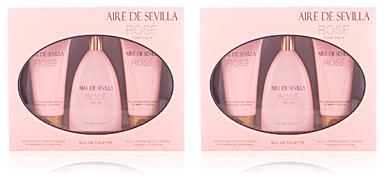 Aire Sevilla AIRE DE SEVILLA ROSÈ SET 3 pz